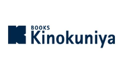 Kinokunya bookstore buy link